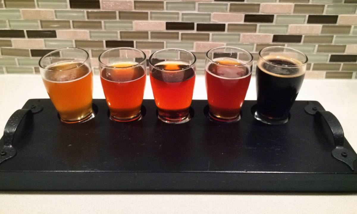 Beer – ConfluxCity Brewing Company