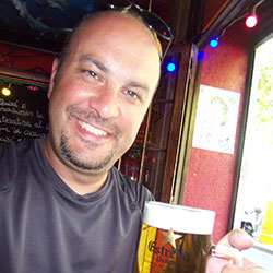 Mike Bayless | Cicerone Certified Beer Server